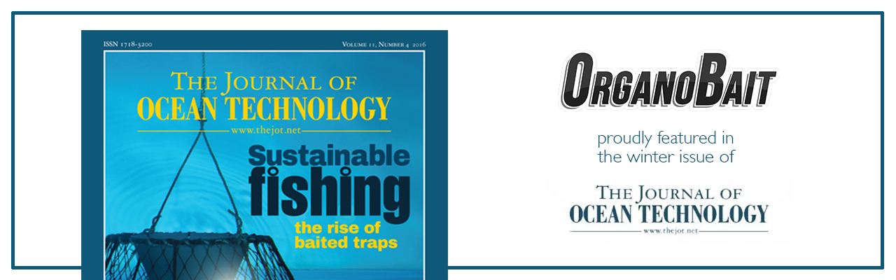 Journal Of Ocean Technology Banner