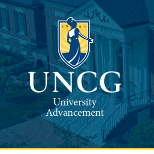 UNCG University Advancement Feature