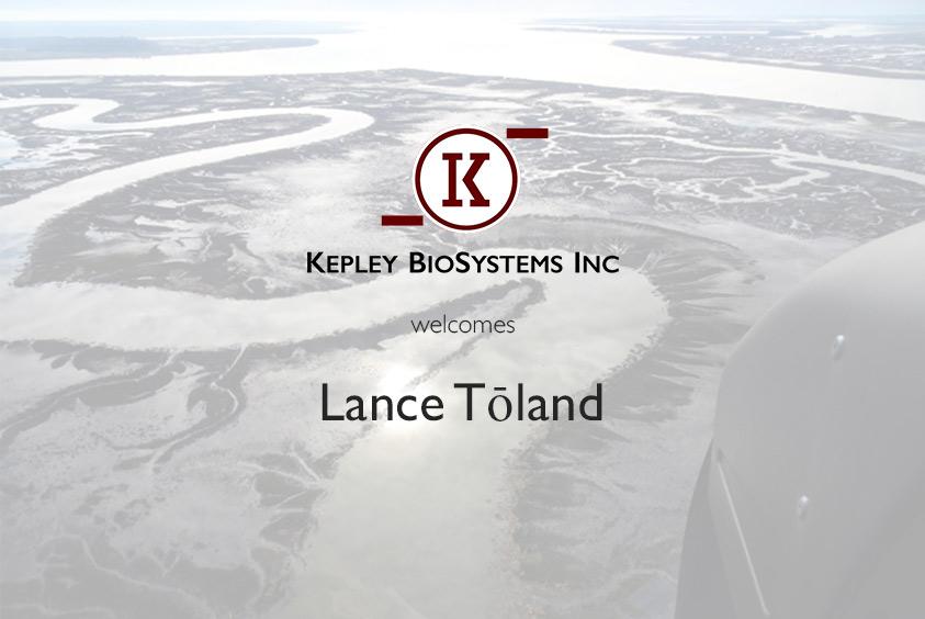 Lance Toland Feature Image