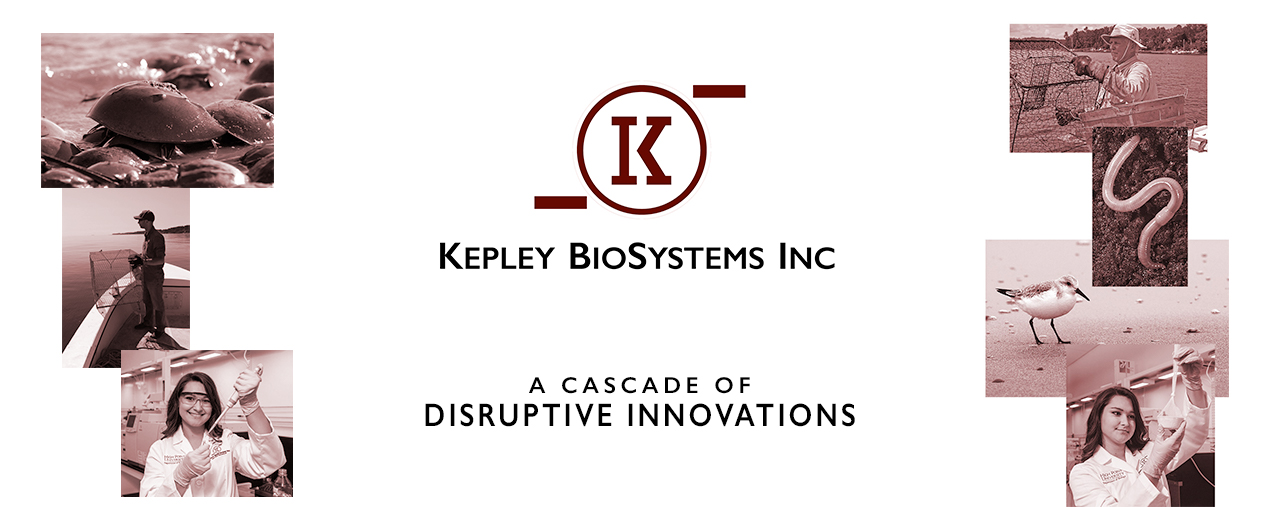 Kepley BioSystems, a Cascade of Disruptive Innovation